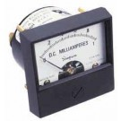 Simpson Electric Company 17510 Analog Panel Meters