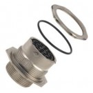 SJT07RT-10-35SN-014 ITT Circular Connector, 37 Contacts