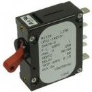 AIRPAX  UPG1-1REC5-34476-2 Magnetic Hydraulic Circuit Breaker 277V 1 Pole