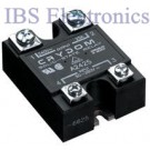 DC60S3 Crydom Solid State Relays - Industrial Mount 60VDC 3 AMP DC INPUT