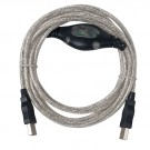 USB2 LINK CABLE MOLDING USB2.0