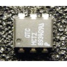 QTC MCT2 Optocoupler DC-IN 1-CH Transistor W/Base DC-OUT