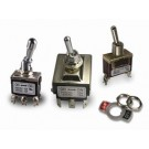Canal T7 Series Locking Lever Toggle Switches