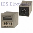CNT-35-96 AMP/TYCO RELAY TIME-DELAY 10A 24-240VAC