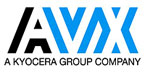AVX Capacitors Couplers Circuit Breakers - Parts and Components Distributor